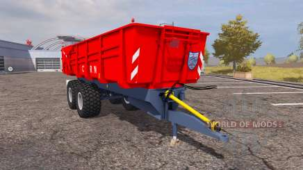 Corne CHBB para Farming Simulator 2013