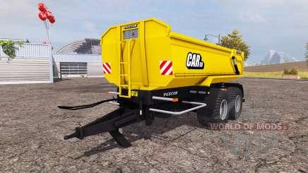 Peecon Cargo 320-160 para Farming Simulator 2013