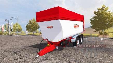 Rimorchi Randazzo T60 para Farming Simulator 2013
