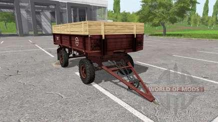 PTS 4 v3.1 para Farming Simulator 2017
