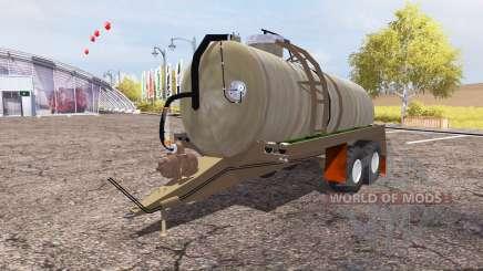 Fortschritt HTS 100.27 v2.2 para Farming Simulator 2013