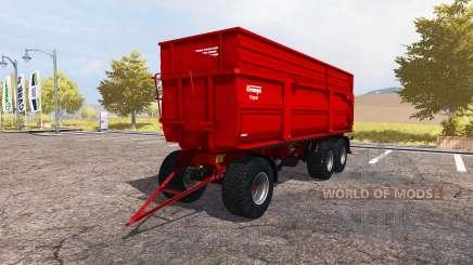 Krampe DA 34 v1.2 para Farming Simulator 2013