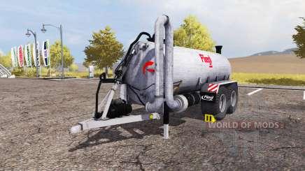 Fliegl VFW para Farming Simulator 2013
