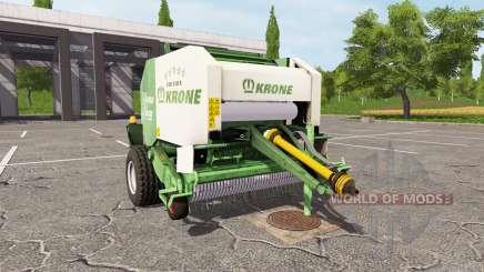 Krone VarioPack 1500 MultiCut para Farming Simulator 2017