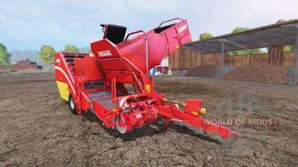 Grimme SE 260 para Farming Simulator 2015