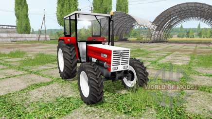 Steyr 768 Plus para Farming Simulator 2017
