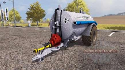 Abbey 2000R v2.0 para Farming Simulator 2013