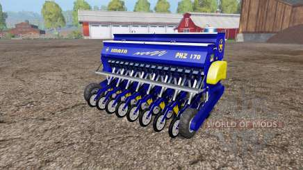 Imasa PHZ 170 para Farming Simulator 2015