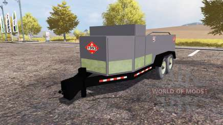 Thunder Creek FST para Farming Simulator 2013