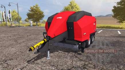 Kuhn LSB 1290 iD Twin-Pact v1.1 para Farming Simulator 2013