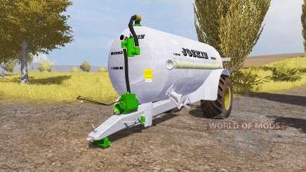 JOSKIN Modulo 2 para Farming Simulator 2013