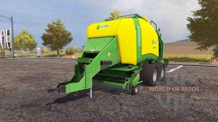 John Deere LX 1535 R v2.0 para Farming Simulator 2013