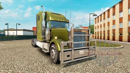Freightliner Classic XL v3.2 para Euro Truck Simulator 2