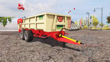 LeBoulch Gold XL K160 para Farming Simulator 2013