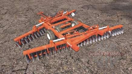 Case IH Heavy-Offset para Farming Simulator 2013