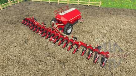 HORSCH Maestro 12 SW v3.0 para Farming Simulator 2015