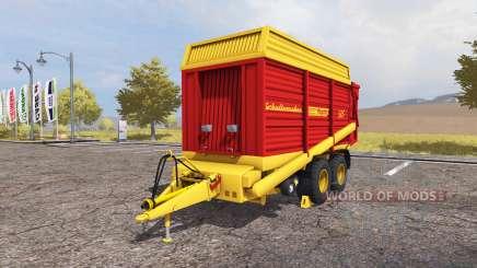 Schuitemaker Rapide 125 para Farming Simulator 2013