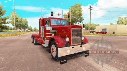 Peterbilt 281 para American Truck Simulator