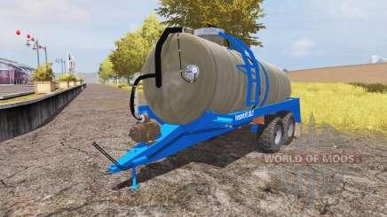 Fortschritt HTS 100.27 v3.0 para Farming Simulator 2013