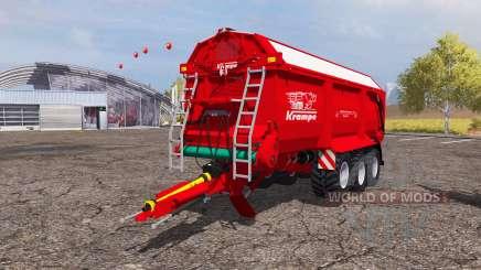 Krampe Bandit 800 v4.0 para Farming Simulator 2013
