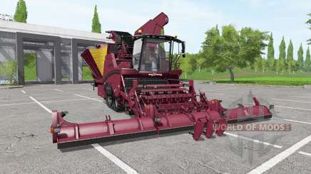 Grimme Maxtron 620 v1.1 para Farming Simulator 2017