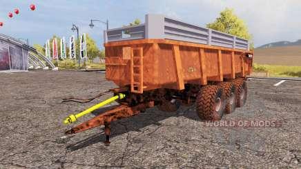 THIEVIN Cobra 240 para Farming Simulator 2013