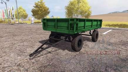 PTS 4 para Farming Simulator 2013