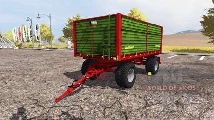 Fortuna K180-5.2 para Farming Simulator 2013