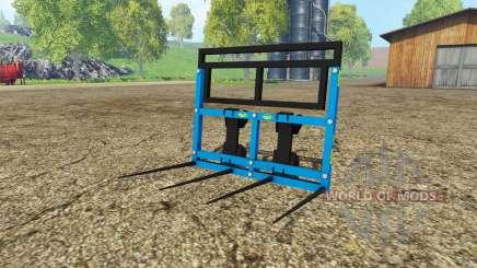 Robert ballengabel para Farming Simulator 2015