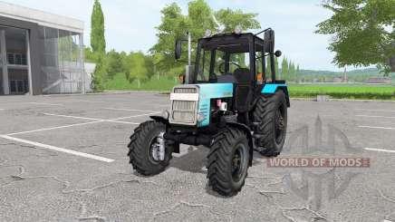 Belarús MTZ 920 v2.1 para Farming Simulator 2017