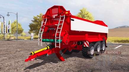 Krampe Bandit 800 v3.0 para Farming Simulator 2013