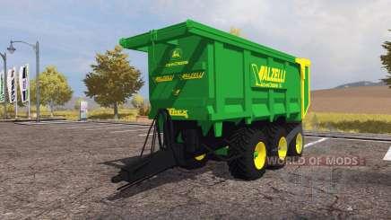 Valzelli T-Rex para Farming Simulator 2013