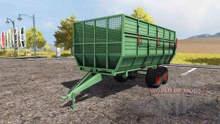 SAL 45 v2.0 para Farming Simulator 2013