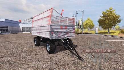 Fortschritt HW para Farming Simulator 2013