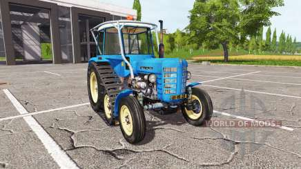 Zetor 4016 (UR I) para Farming Simulator 2017