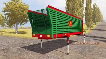 Hawe SLW-A v2.0 para Farming Simulator 2013