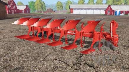 Kverneland ED para Farming Simulator 2015