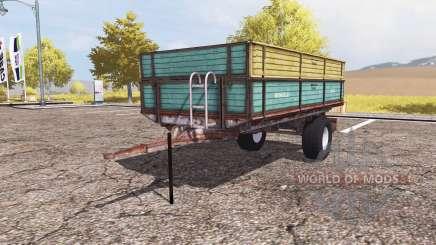 Mengele MEDK para Farming Simulator 2013