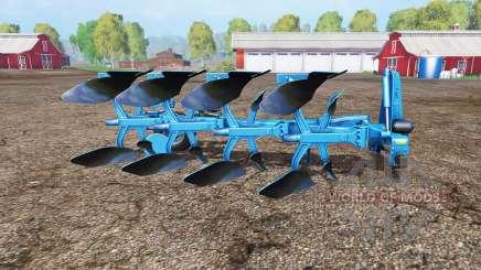LEMKEN VariOpal 7 para Farming Simulator 2015