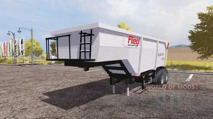 Fliegl XST 34 v1.1 para Farming Simulator 2013