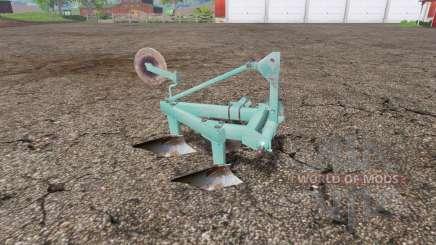 UNIA plow para Farming Simulator 2015