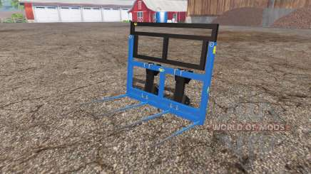 Robert ballengabel v2.1 para Farming Simulator 2015