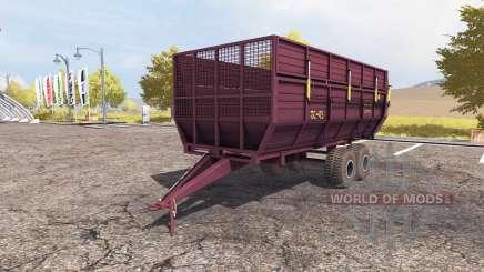 SAL 45 para Farming Simulator 2013