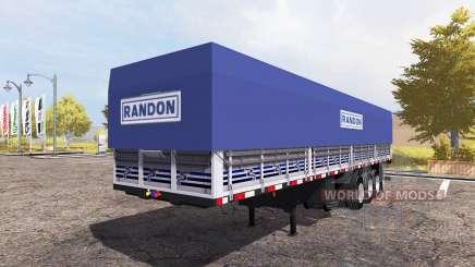 Randon BT-GR para Farming Simulator 2013