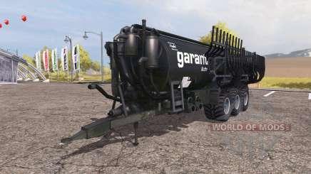 Kotte Garant VTR black para Farming Simulator 2013