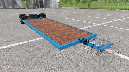 Bremer TP para Farming Simulator 2017