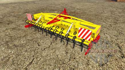 Sopema Double 600 para Farming Simulator 2015