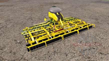 Bednar ProSeed v2.0 para Farming Simulator 2015