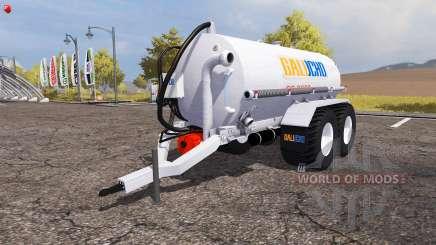 Galucho CG 8000 para Farming Simulator 2013