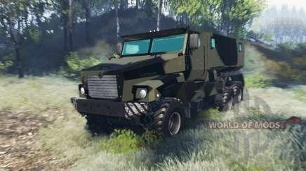 Ural 63095 Tifón U para Spin Tires
